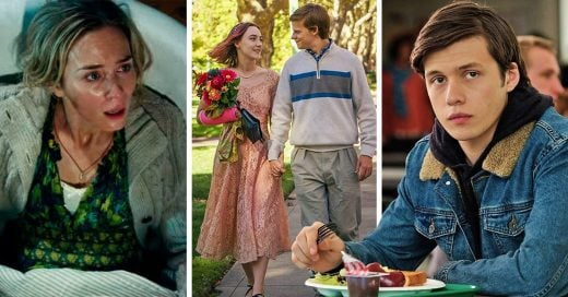 15 Películas que solo un verdadero cinefilo vio en 2018
