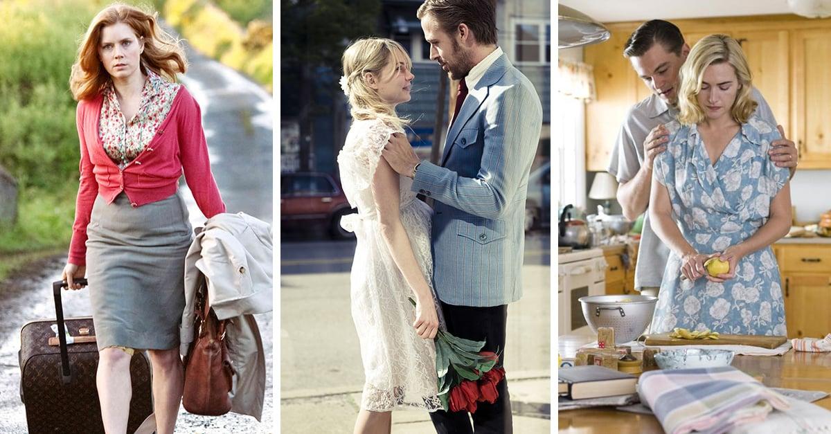 10 Películas en Netflix con las que no podrás evitar recordar a tu ex