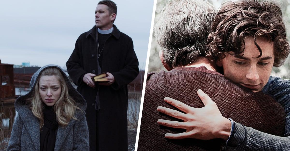 10 películas que NO fueron nominadas al oscar