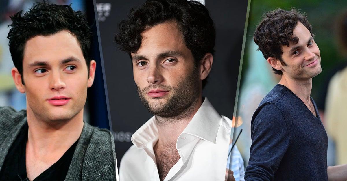 Penn Badgley no ha cambiado desde Gossip Girl y su nuevo personaje en 'You' lo comprueba