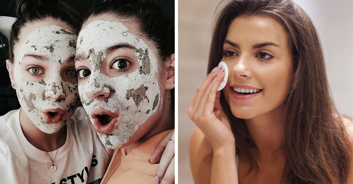 14 Tips para renovar tu piel durante un fin de semana