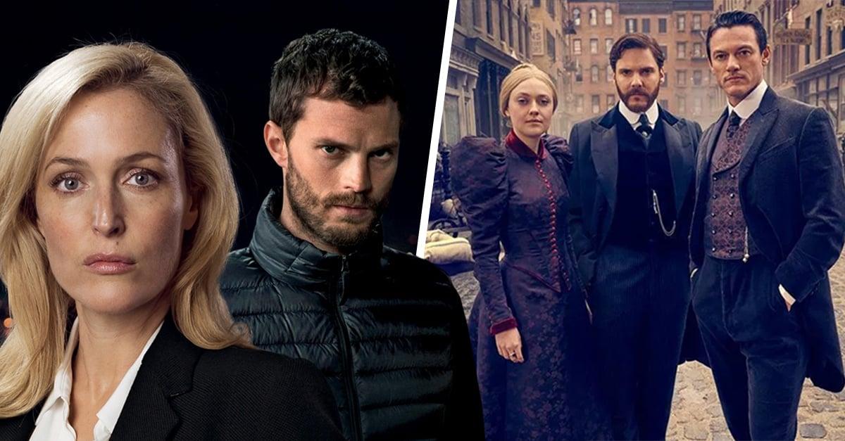 15 Películas y series sobre crímenes que puedes encontrar e Netflix