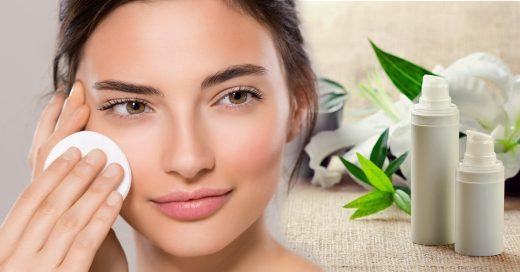 5 Tónicos faciales para cerrar los poros definitivamente
