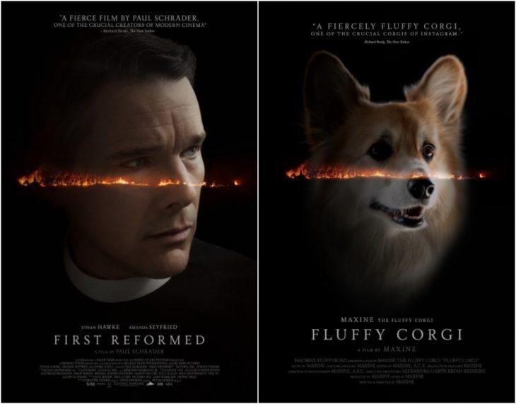 Poster de la película REDEMIN