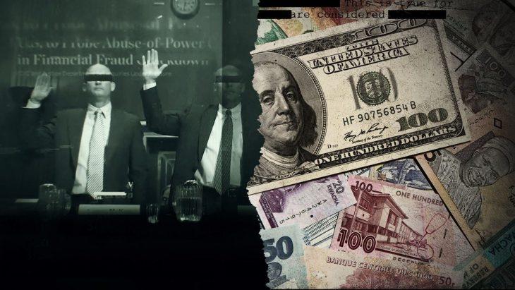 Documentales en Netflix que te darán escalofríos, Dirty money
