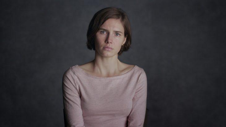 Documentales en Netflix que te darán escalofríos, Amanda Knox