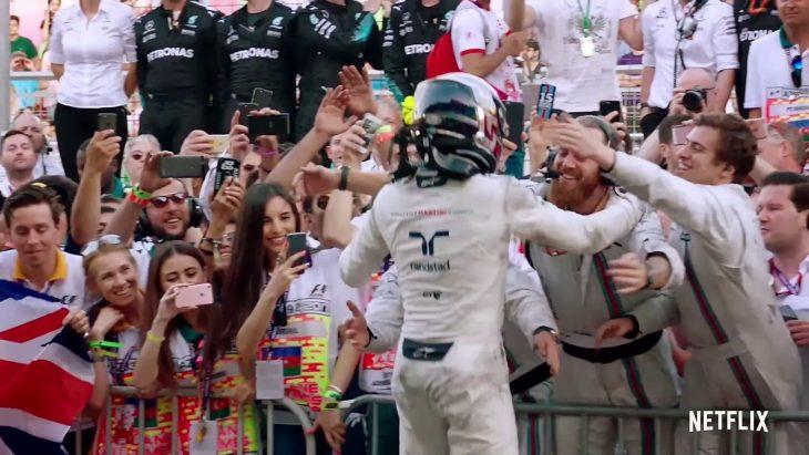 carreras de autos formula 1