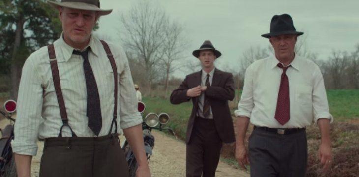 hombres usando ropa de los años 20