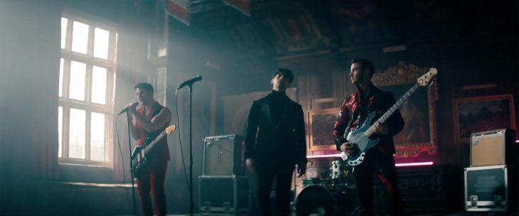 Los Jonas Brothers vuelven después de estar separados por seis años con su canción Sucker