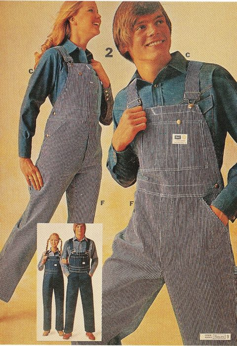 Pruebas irrefutables de que la moda de nuestros padres era peor que la de nosotros