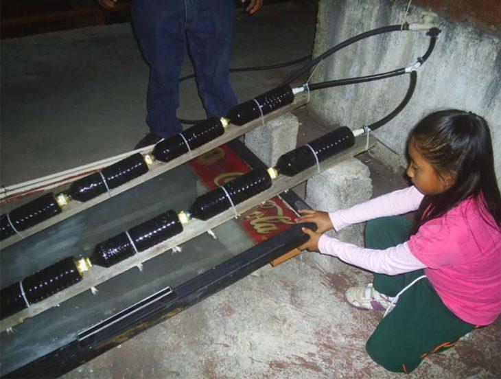 Niña mexicana de ocho años gana el premio de Ciencias Nucleares otorgado por la UNAM