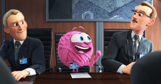 Mira 'Prul', el cortometraje de Pixar que expone el machismo entre colegas en el mundo de los negocios