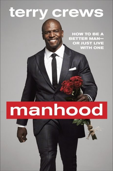 Portada del libro Manhood