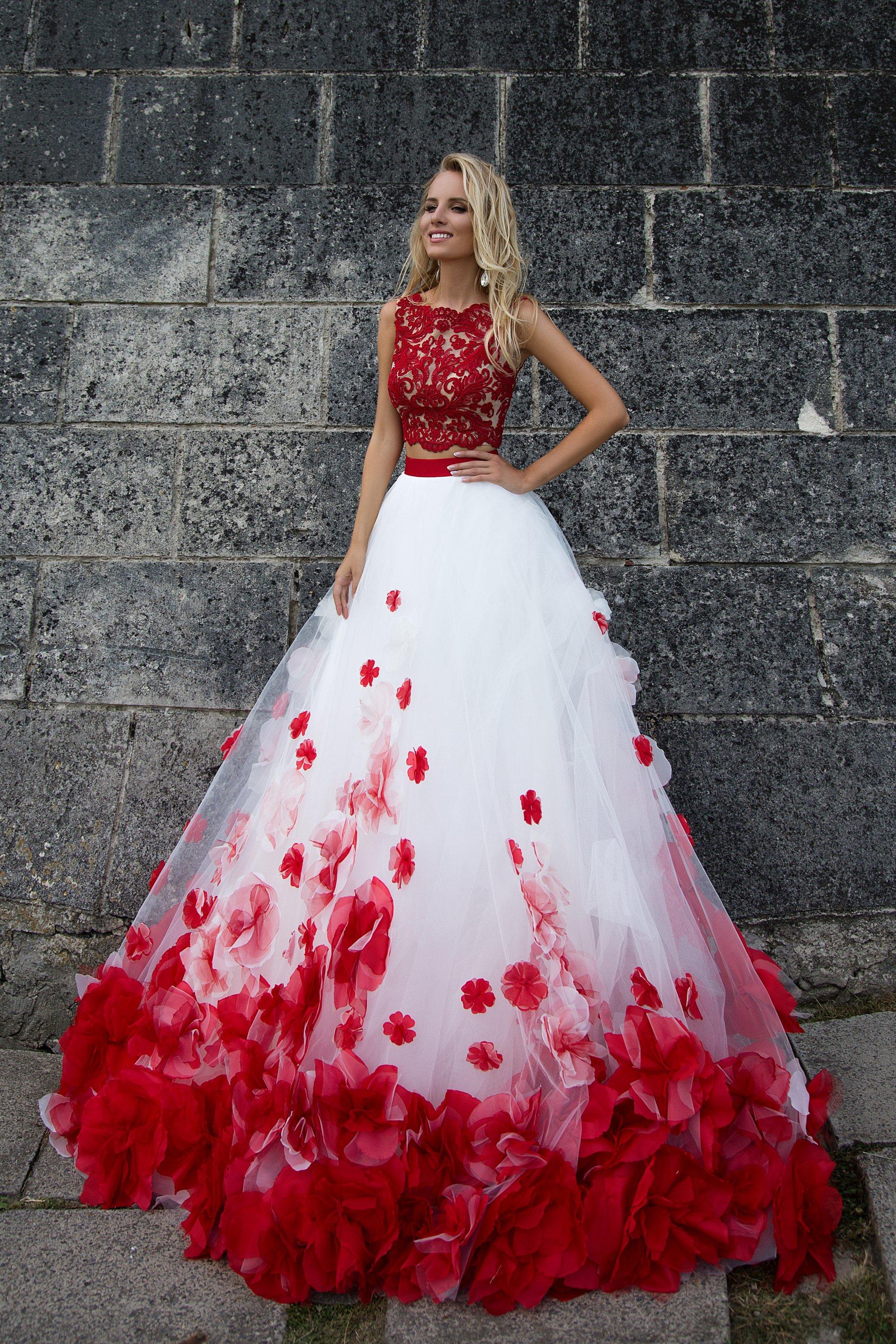 Vestidos De Xv Anos Que Te Haran Sentir Como Una Princesa