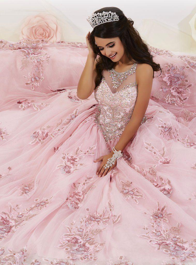 Los Mejores Vestidos Dignos De Una Princesa Que Seguro