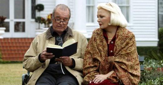 Final alternativo de 'El diario de una pasión' en Netflix UK tiene a los fans confundidos