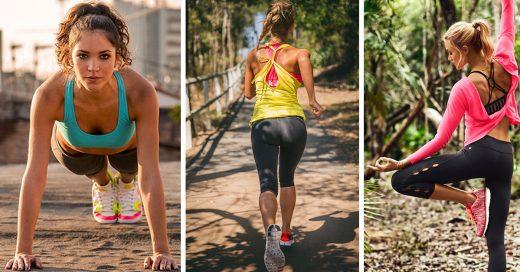 ejercicios en tu periodo