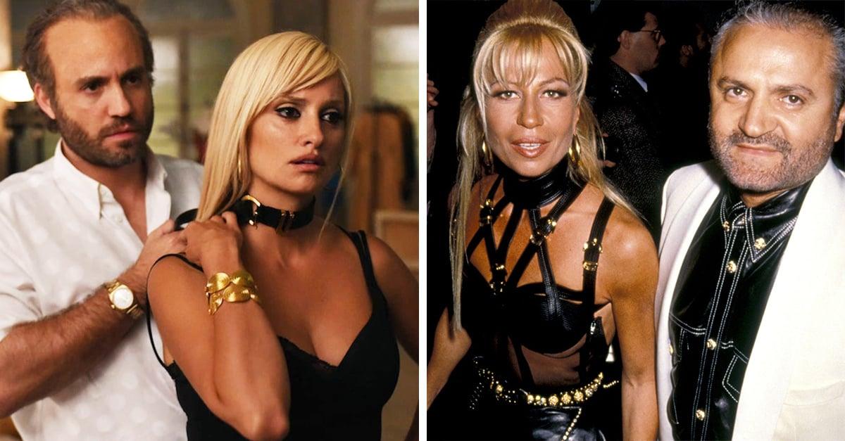 Así se ve el elenco de 'El asesinato de Gianni Versace' en la vida real