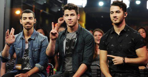Jonas Brothers regresan a los escenarios