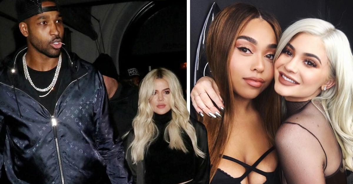 Tistan Thompson engaña a Khloé con la mejor amiga de Kylie Jenner; está vez la traición fue doble