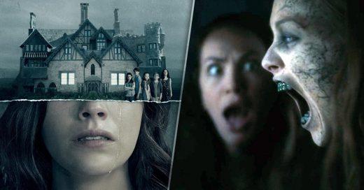 El terror de Hill House regresa con 'La maldición de Bly Manor'