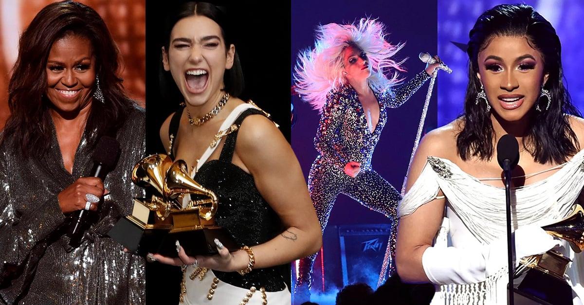 Los 13 mejores momentos en los premios Grammy 2019
