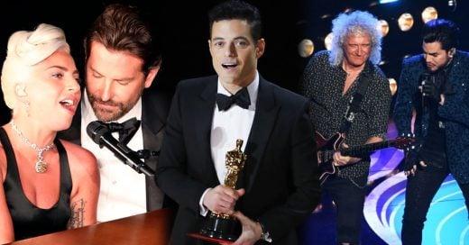 Lo más INCREÍBLE de los premios Óscar 2019