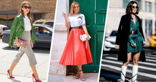 14 Outfits que las chicas anti San Valentín pueden usar el 14 de febrero