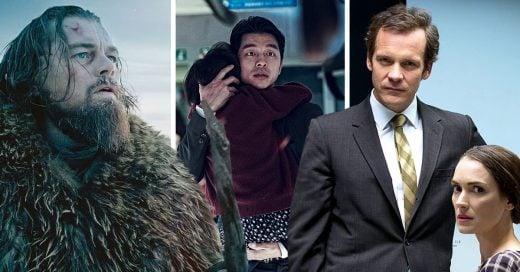 15 Películas en Netflix que harán estallar tu mente