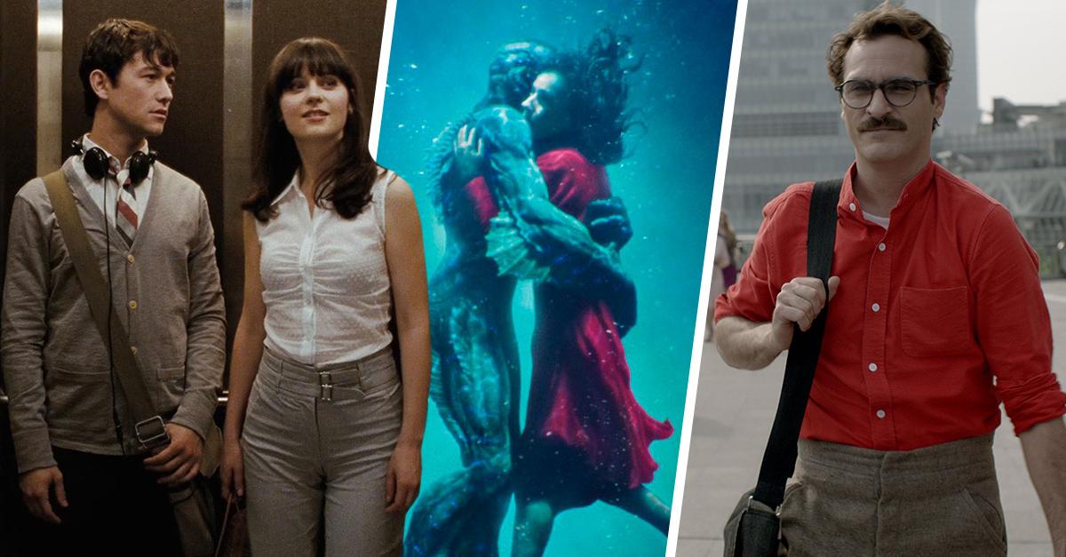 14 Películas no tan románticas pasar una cita de San Valentín contigo misma