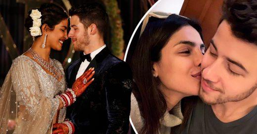 Priyanka Chopra explica la adorable razón por la que tomó el apellido de Nick Jonas