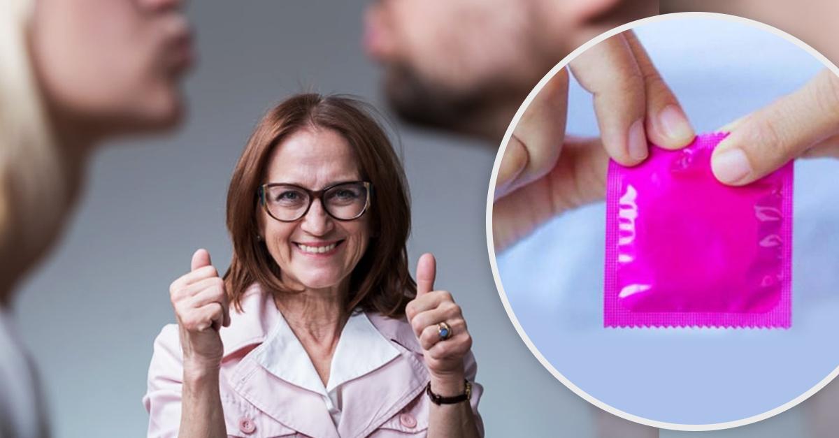 Perforó los condones de su hijo porque su mayor deseo era ser abuela