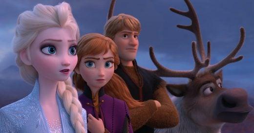 El primer trailer de 'Frozen 2' está aquí y ha lleva el invierno hasta el mar