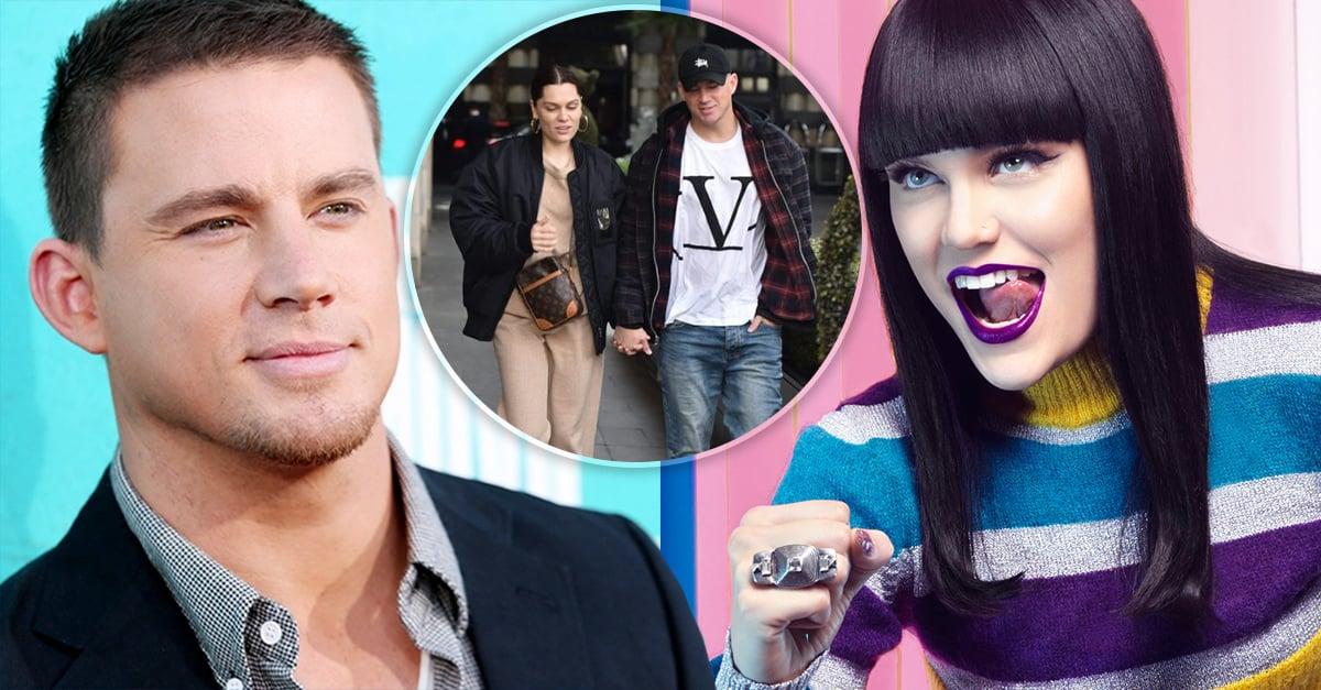 Channing Tatum sale con Jessie J; dile adiós a toda esperanza de ser su novia