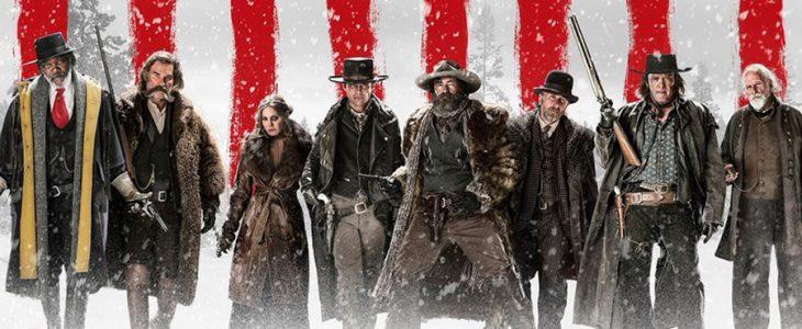 Escena de la película Los ocho más odiados