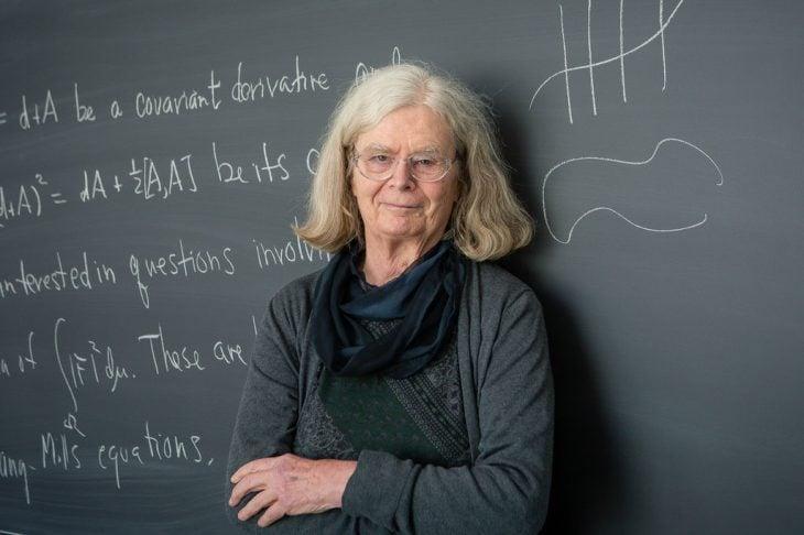Una mujer gana por primera vez el 'Nobel' de matemáticas