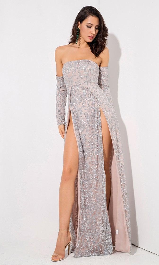 nueva apariencia Precio reducido diseño distintivo 15 Vestidos largos para ser la envidia en tu graduación
