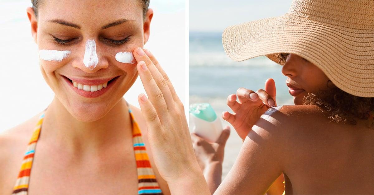 Tips para encontrar el protector solar acorde a tu tipo de piel