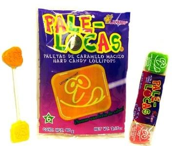 Dulces que comíamos en nuestra infancia durante los 90