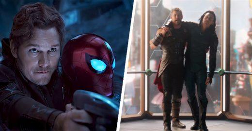 17 Escenas de Marvel que fueron totalmente improvisadas por los actores