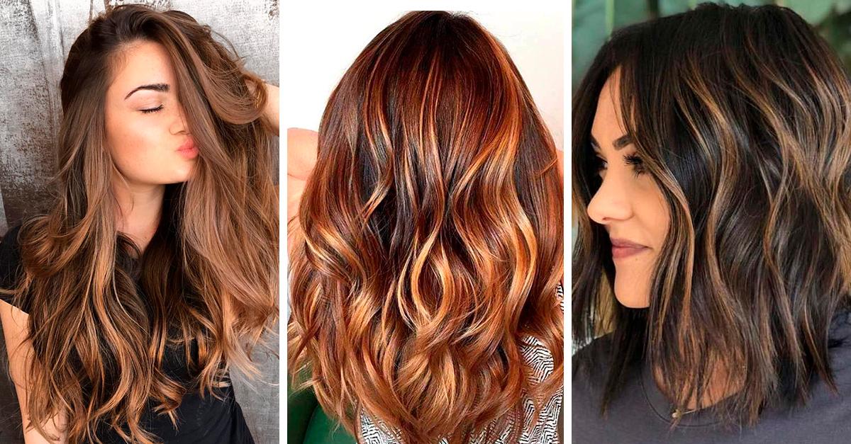 15 Estilos de cabello que te animarán a teñirte con el eye Tiger