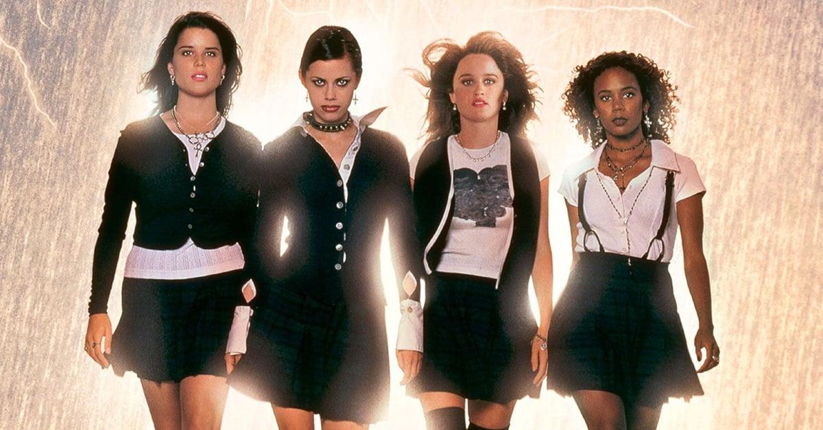 'Jóvenes Brujas' tendrá un remake; ¡Manon ha sido invocado!