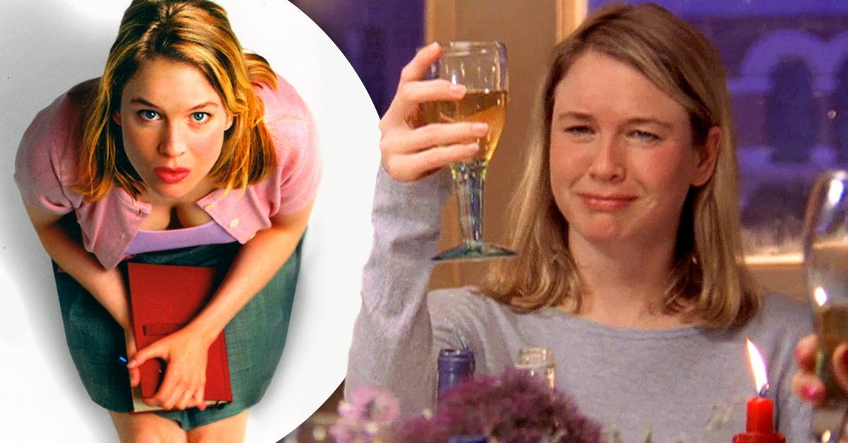 El diario de Bridget Jones en Netflix