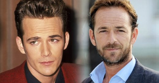 Luke Perry, de 'The Beverly Hills 90210', muere a los 52 años