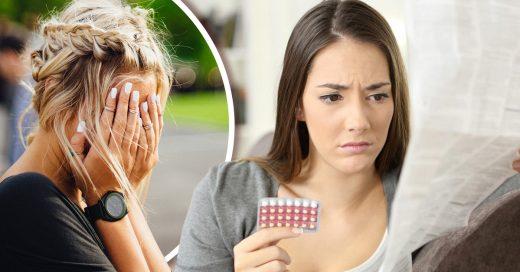 Las píldoras anticonceptivas y sus efectos secundarios: lo que nadie te dijo