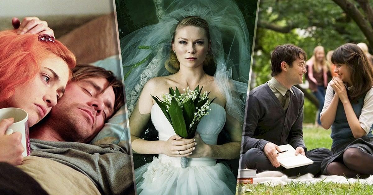15 Películas que enseñan la otra cara del amor