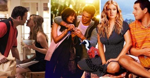 15 Películas que le probaran a tu novio que no puede vivir sin ti.