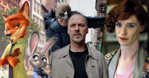 20 Películas ganadoras al Óscar que debes ver por lo menos una vez