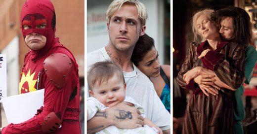 15 Pelis de Netflix que son el pretexto ideal para no salir de casa