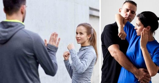 7 Trucos de autodefensa que salvarán tu vida